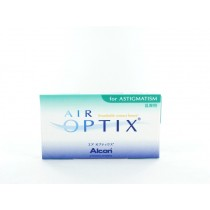 Air Optix for Astigmatism, 3er Box