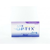 Air Optix Aqua Multifocal, 3er Box