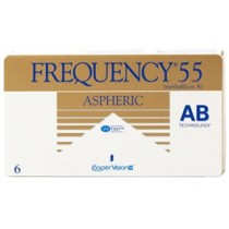 Frequency 55 Aspheric, 6er Box
