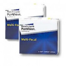 Pure Vision Multifocal, 2x 6er Box