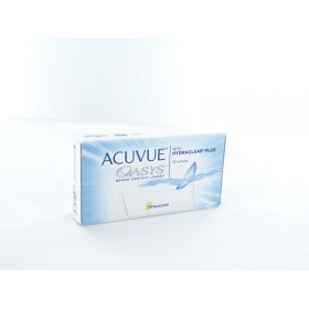 Acuvue Oasys, 12er Box